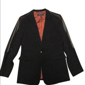 Rag & Bone Black Blazer - Size 6